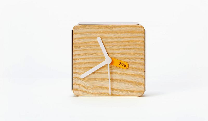 79% work clock by PARTY