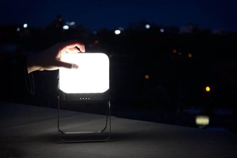 BioLite Base Lantern