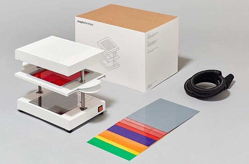 FormBox by Mayku