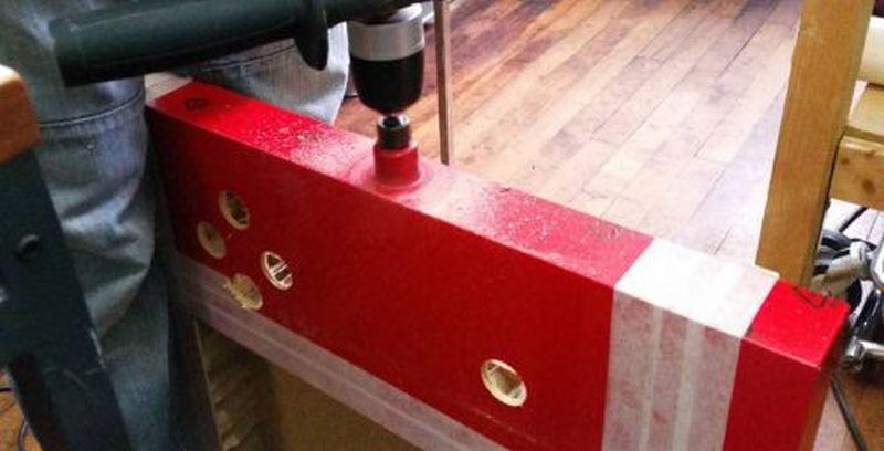 Ikea Raspberry Pi Arcade Table