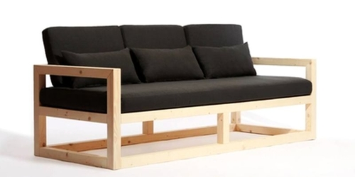 SOquadro Box and Frame furniture