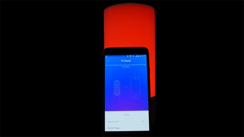 Xiaomi-Yeelight-bedside-lamp