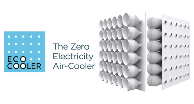 Eco-Cooler
