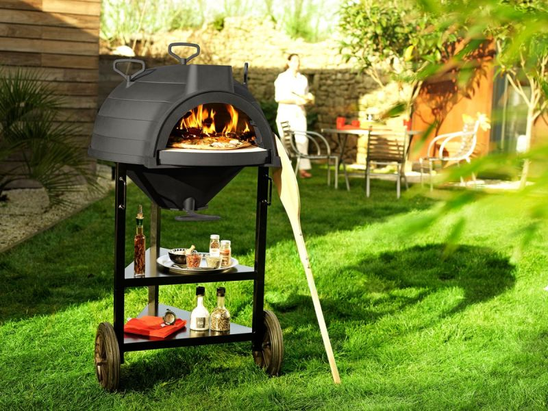 Goustaou Multifunctional Barbecue