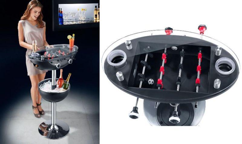 Party-Profi foosball table
