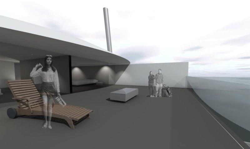 Tidal House