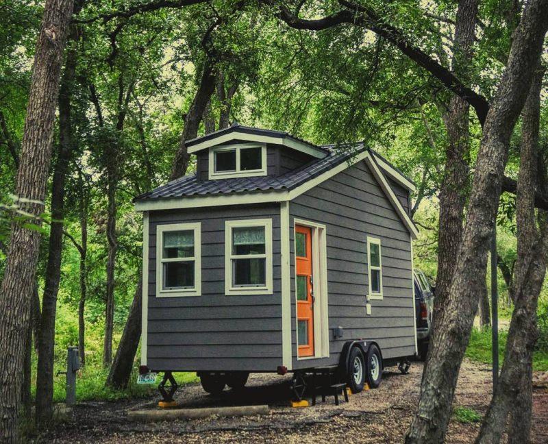 Wanderlust Tiny House