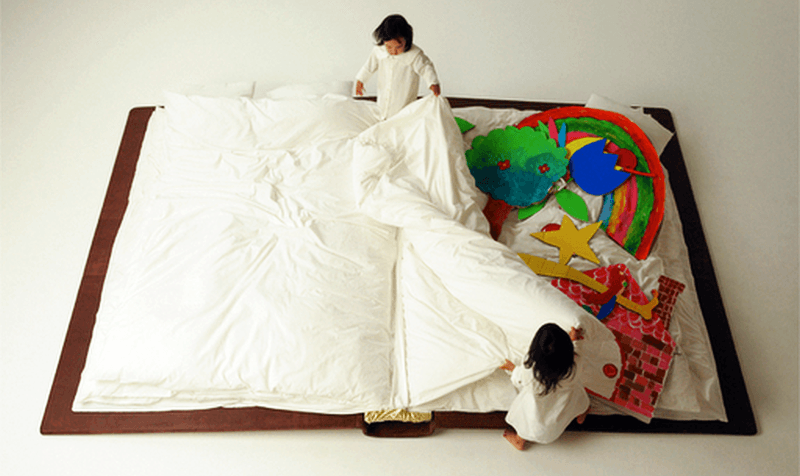15 unique beds tailored to suit your individual lifestyle