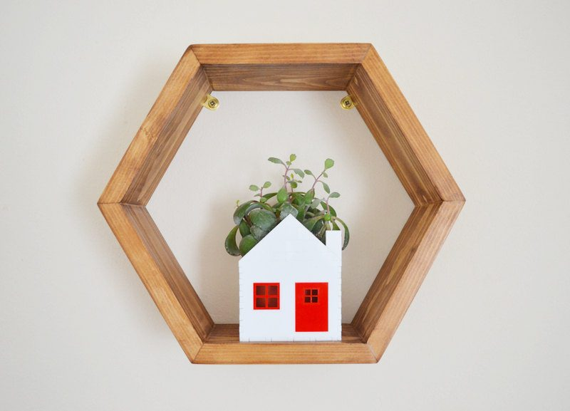 Little House Planter