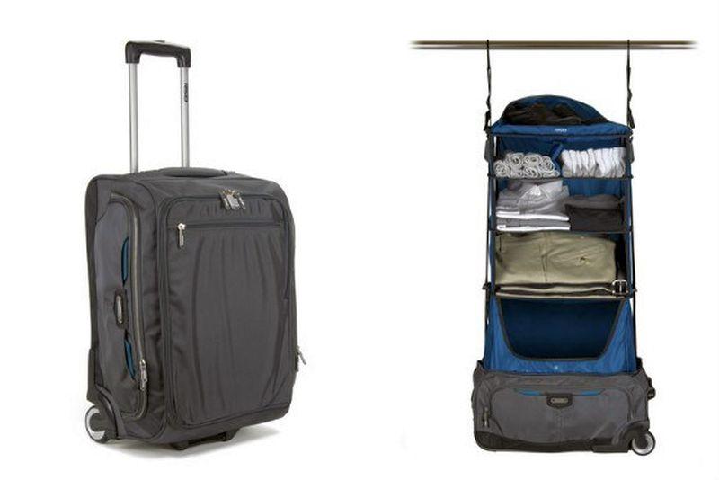 Rise Gear luggage bag