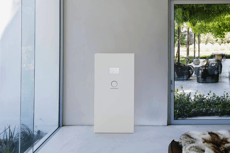 Sonnen Eco Compact home battery