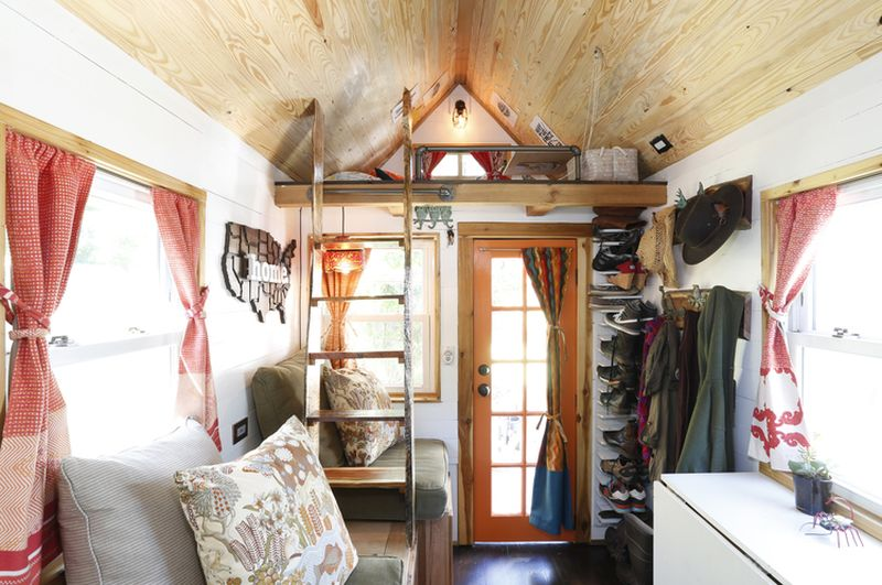 Just perfect cabin to welcome your guests