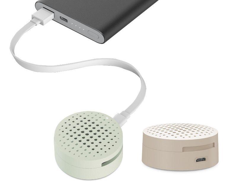 Xiaomi Smartphone-powered Mi Mosquito Repellent