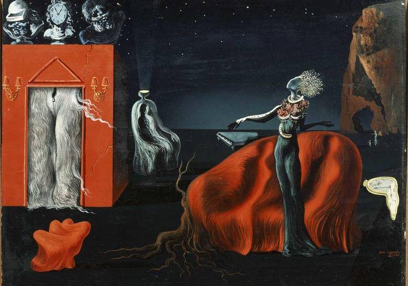 Rare and unique artistry of Salvador Dali