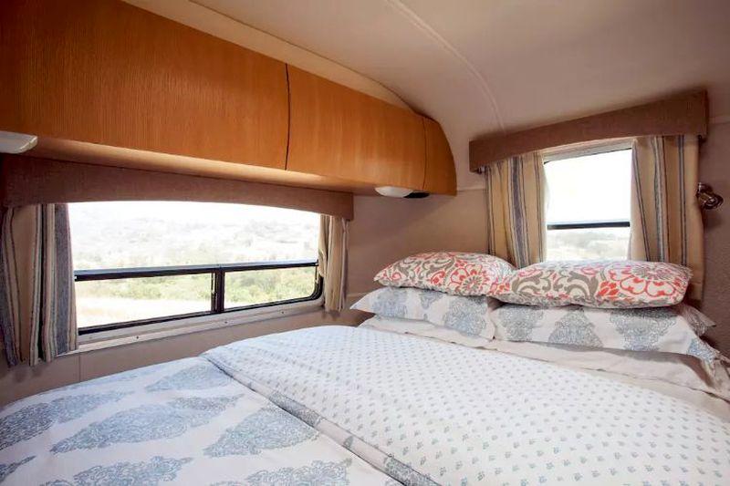 Retro Safari Airstream