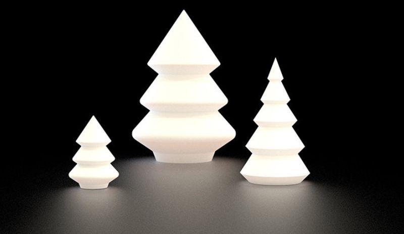 Alba Lamp Arkema Design