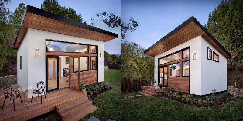 Avava Systems Prefab Tiny Houses