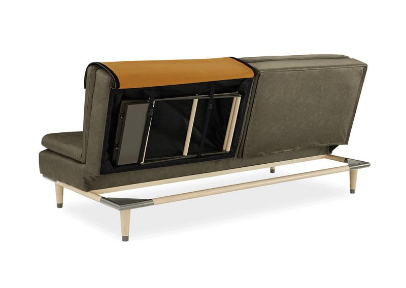 Dartmouth Sofa Convertible & Table