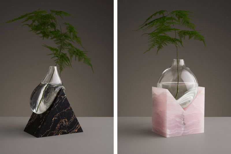 Indefinite Vases by Studio E.O.