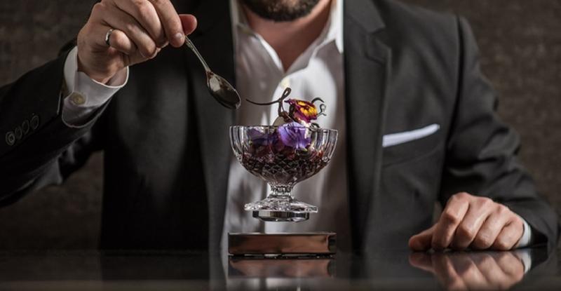Levitating CUP floating drinkware