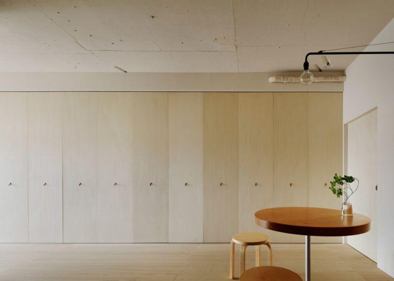 Minorpoet Hideaway Kitchen Apartment in Tokyo