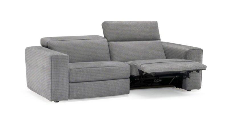 Natuzzi Brio Motion reclining sofa