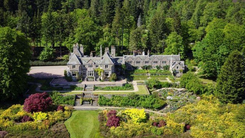 Scotland's Most Expensive Estate £10.5m