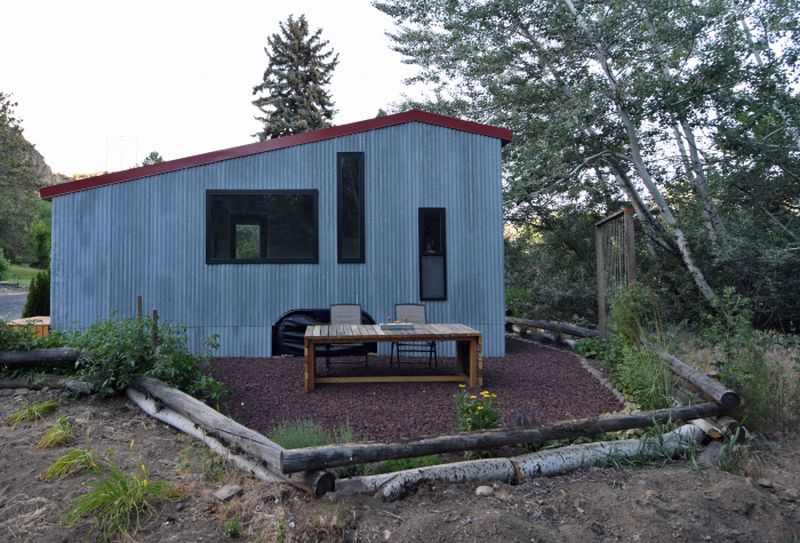 Provides best idea for tiny house lovers
