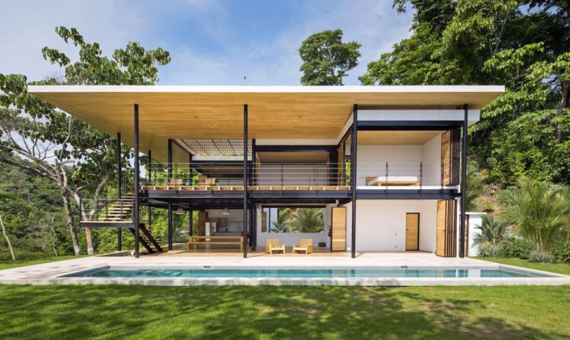 Terrace-House-by-Benjamin-Garcia-Saxe-Architecture