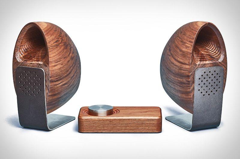 Grovemade Speaker