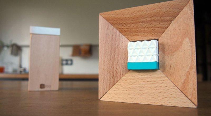 42tea Connected Cube