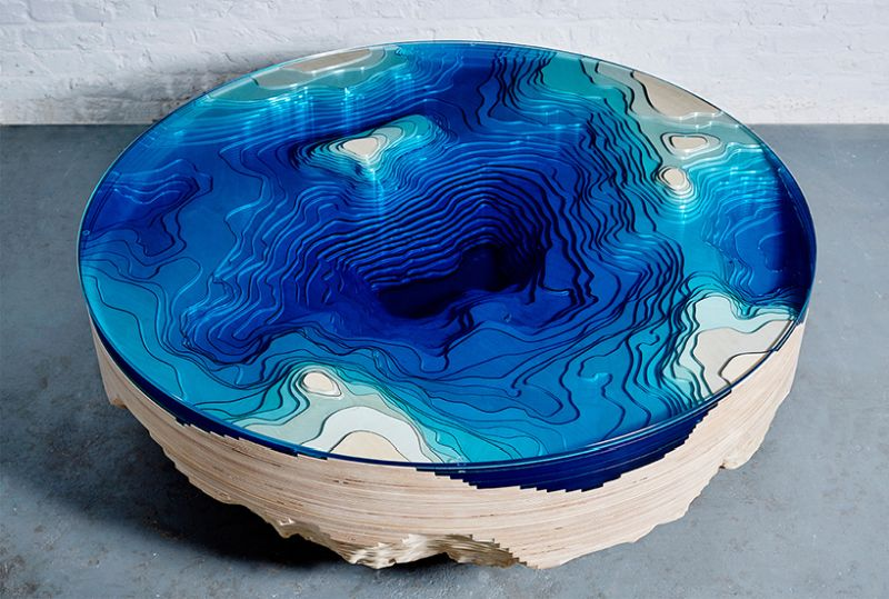 Abyss Horizon Table