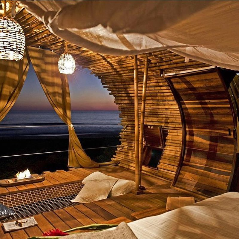 20 Best Treehouse Hotels You Wish You Could Live In
