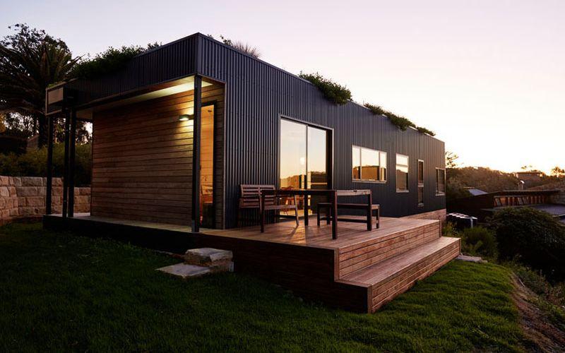 Avalon House by ArchiBlox