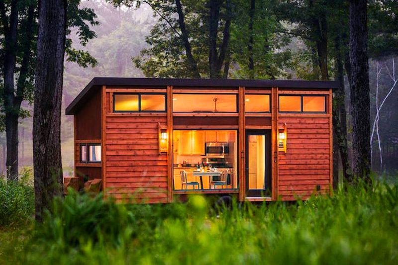 Best tiny homes