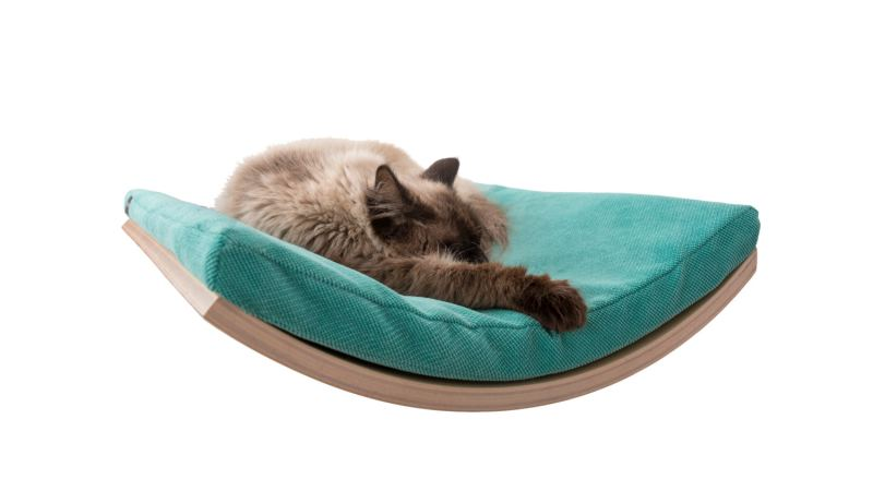 Keeps your kitty cozy and comfortable