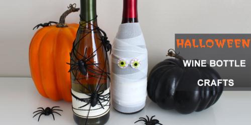 DIY-Halloween-wine-bottle-crafts