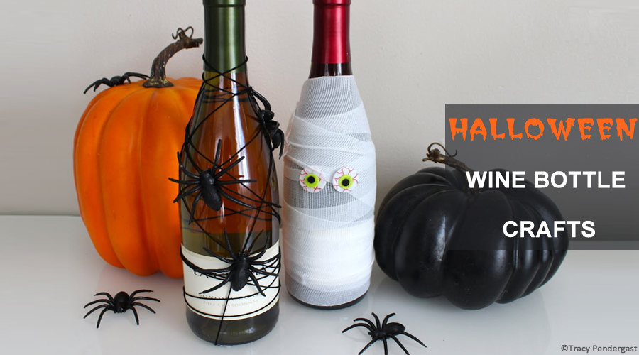 DIY-Halloween-wine-bottle-crafts
