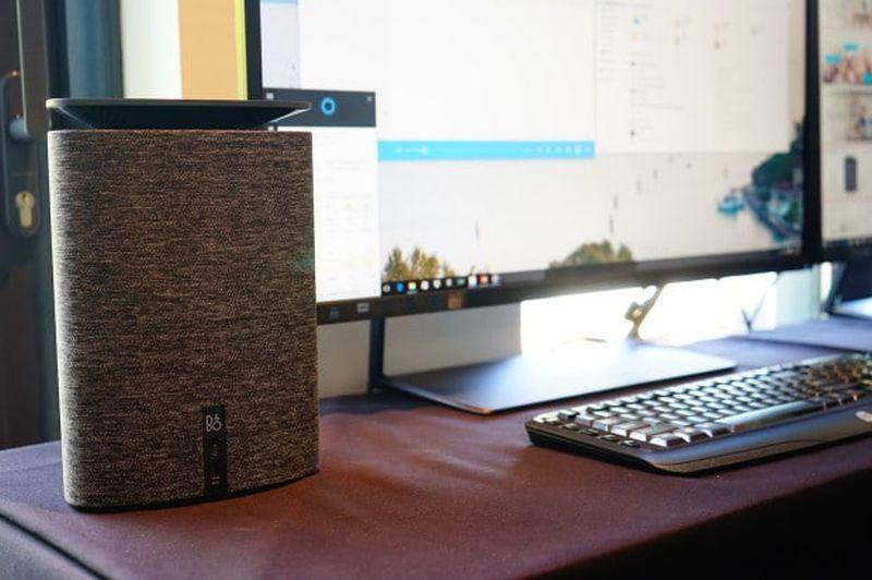 HP Pavilion Wave and Elite Slice PCs