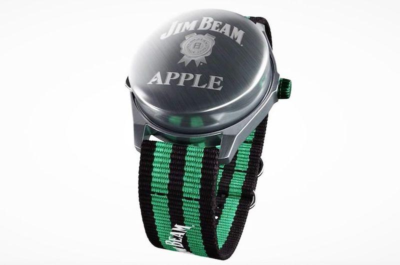 Jim Beam Apple Watch