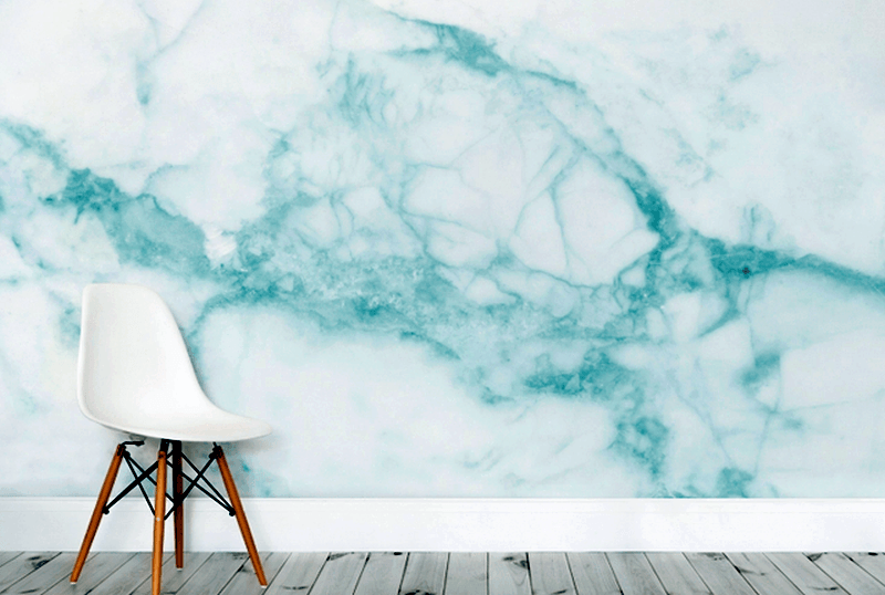 Murals Wallpaper's Marble collection