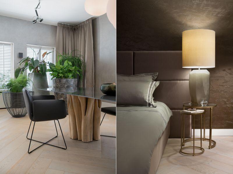 Robert Kolenik redesigns Brussels industrial apartment as cozy loft_10