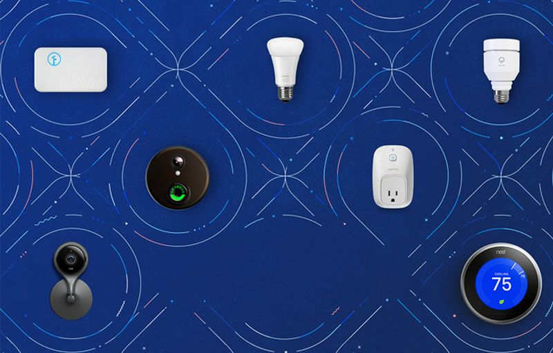 Smart home gadgets for a green home