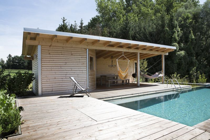 SpaceTwo Poolroom and Sauna