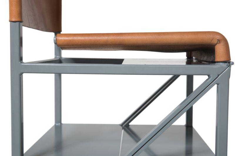 Sturdy design with Steel body