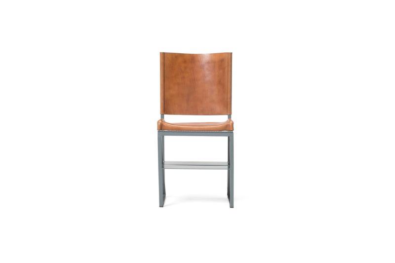 Transforming chair