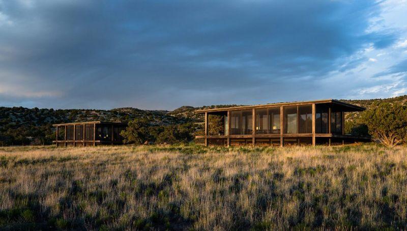 Tom Ford Santa Fe Ranch