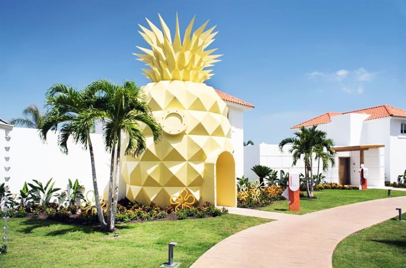 spongebob-squarepants-pineapple-hotel