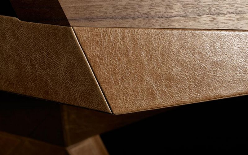 Bespoke Football Table by Linley