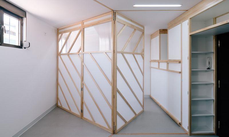 Biombombastic apartment